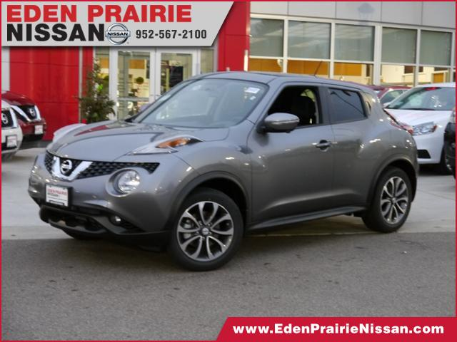 new 2017 nissan juke sl for sale eden prairie mn bloomington minneapolis mn h1182 eden. Black Bedroom Furniture Sets. Home Design Ideas