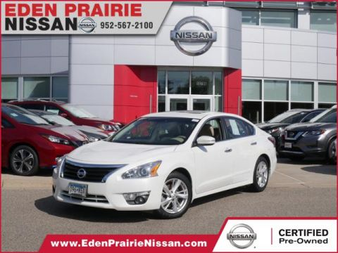 Used Nissan Altima For Sale >> Used Nissan Altima Cars For Sale Mn Minneapolis Mn